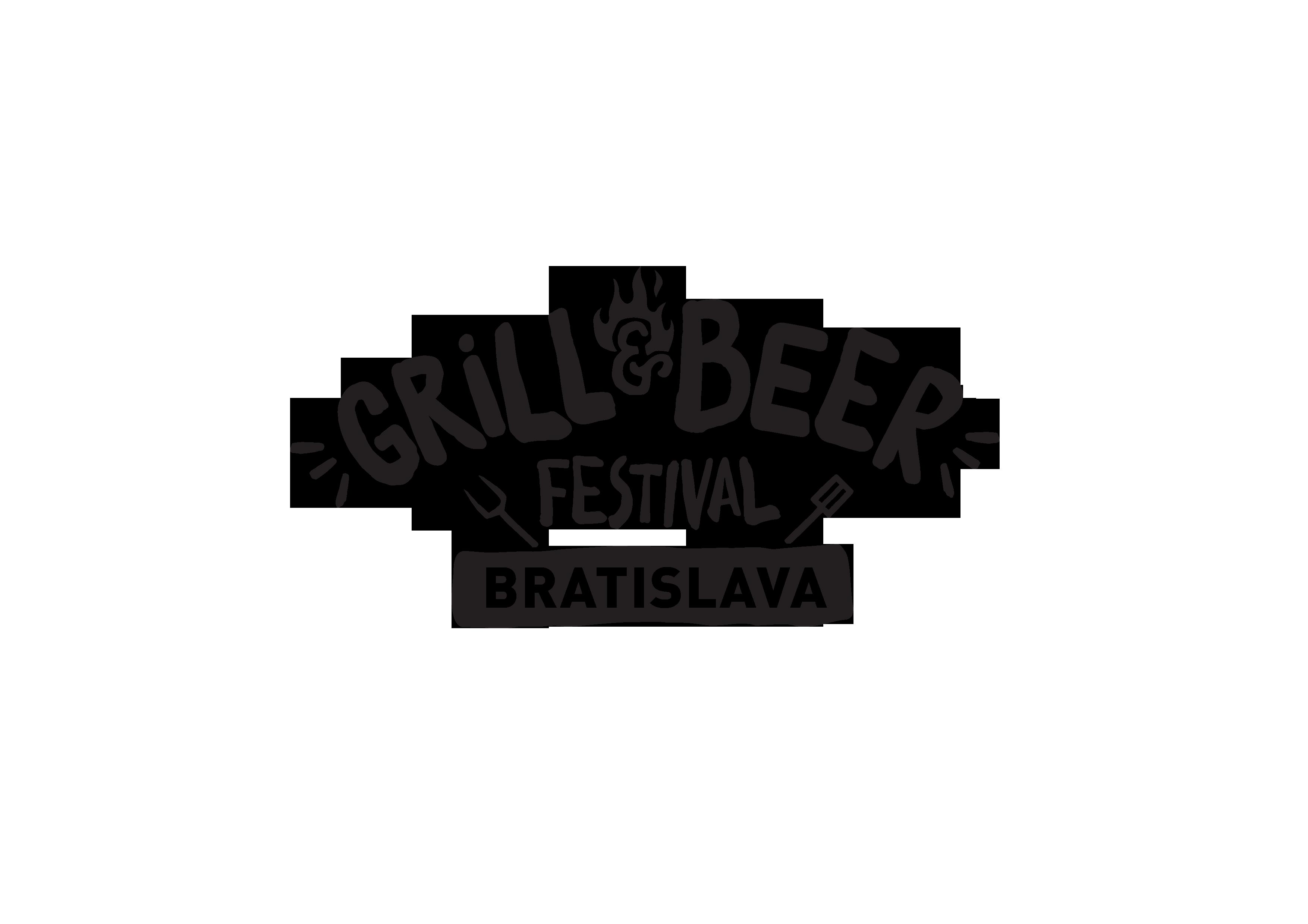 grill & beer festival bratislava